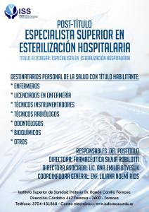 Afiche Esterilizacion 1